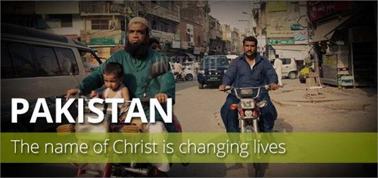 Pakistan-street