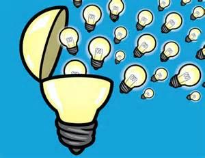 What we believe matters. Ideas matter.